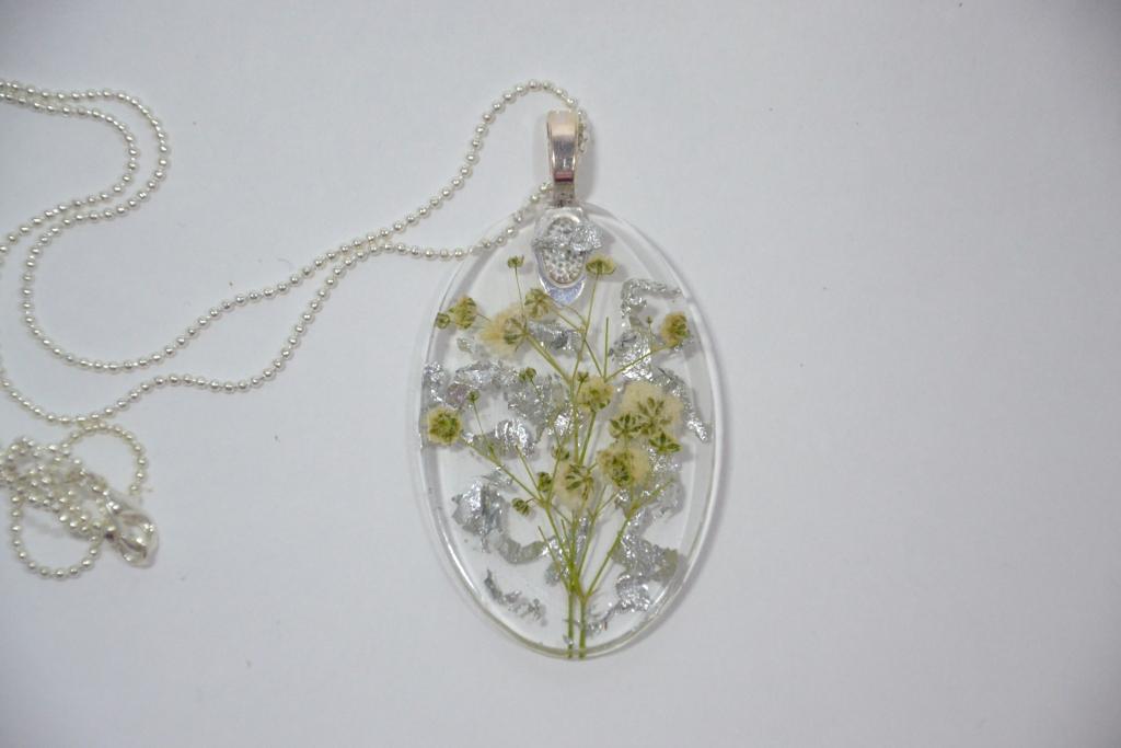 Eccezionale Da resina a gioiello: i bijoux di Artisticamary – Glamour2.0 TU08