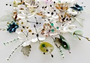 Flowers blossom dettagli