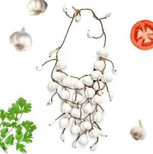 garlic prezzemolo pomodoro